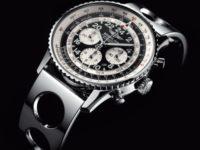 Breitling představuje model Cosmonaute Limited Edition