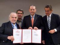 Omega oficiální olympijskou časomírou až do roku 2020