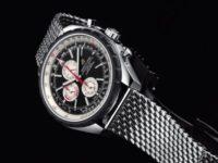 Breitling Chrono-Matic QP a 1461 coby připomínka kulatého výročí prvního chronografu