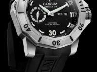 Corum Admiral´s Cup Deep Hull 48 připomínají blížící se jubileum oblíbené kolekce