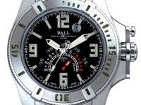 Soutěžte s Ball Watch Co. a Microsoftem o nejvyšší model hodinek z portfolia výrobce