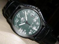 Švýcarské hodinky pro fanoušky matematiky. To jsou Fortis IQ