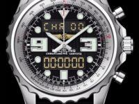 Breitling uvádí novou kolekci pilotních hodinek. Poznejte řadu Chronospace