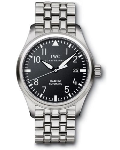 IWC Pilot´s Mark XVI
