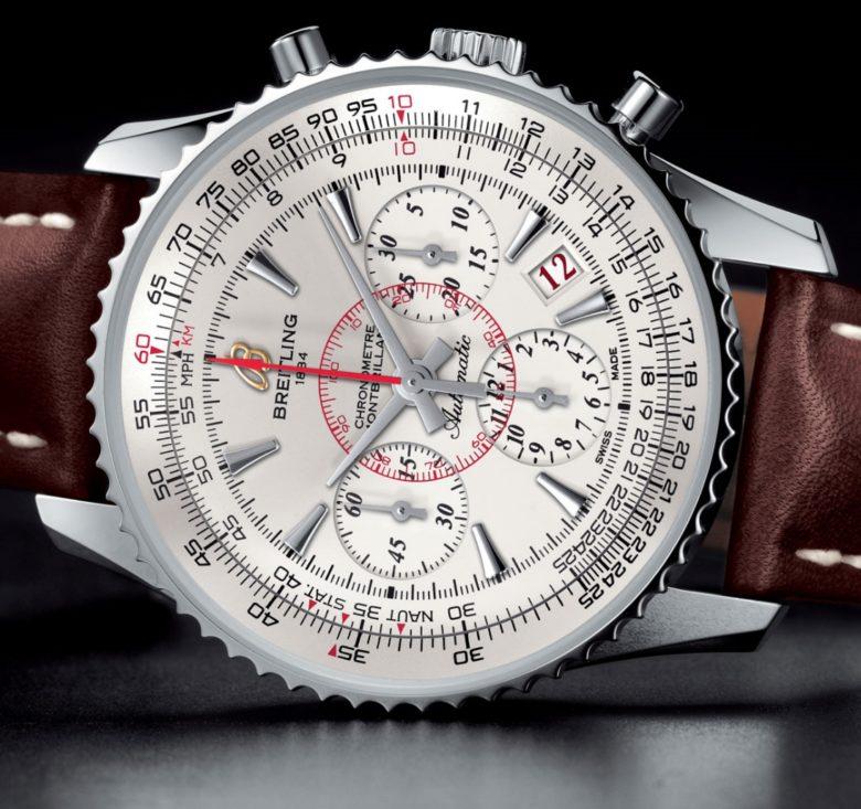 Breitling Montbrillant A01