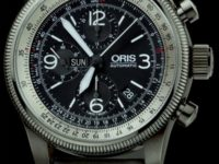 Oris Big Crown X1 Calculator
