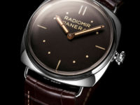 Panerai Radiomir 3 Days Platino 47 mm