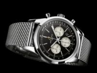 Breitling Transocean Chronograph Limited Edition