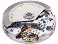 ETA Valjoux 7750 - legendární mechanický strojek s chronografem