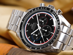 Omega Speedmaster Apollo 15 40th Anniversary  (speedywatches.com)