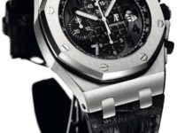 Audemars Piguet Royal Oak Offshore GINZA 7  Stainless Steel