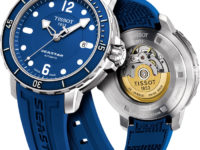 Tissot Seastar 1000 Blue