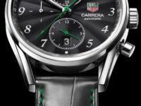TAG Heuer Heritage Carrera Calibre 16 Limited Edition