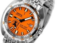 DOXA 1200T (běžný model, professional, 1 200 ks)