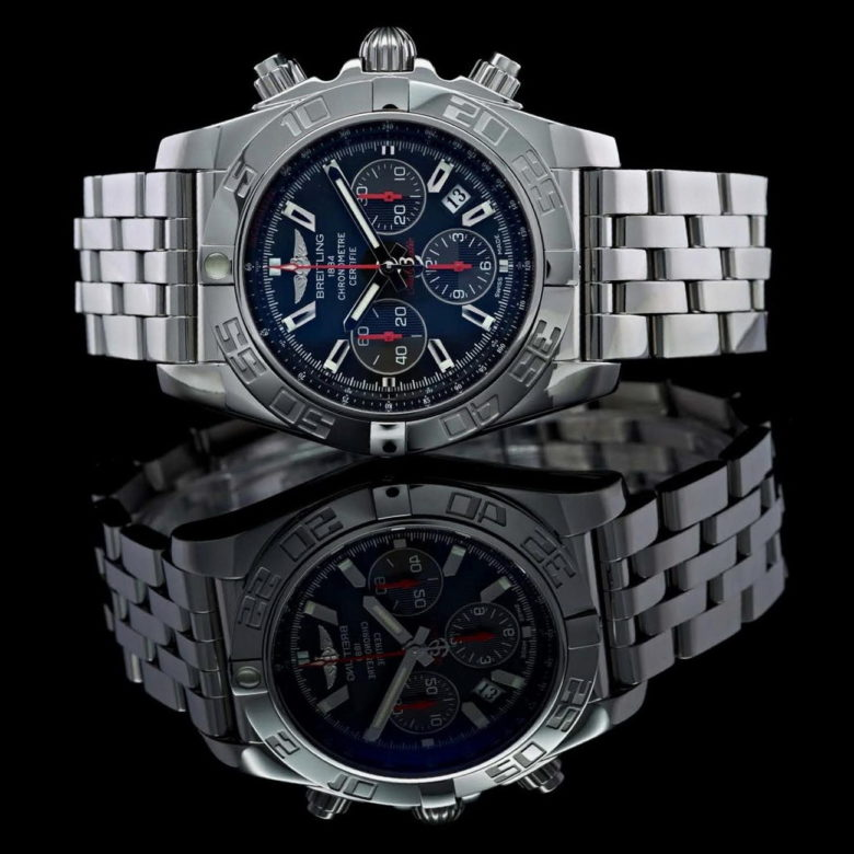 Breitling American Tribute LE