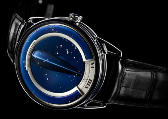 De Bethune DB25 Special Edition pro Only watch 2011