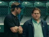 Brad Pitt a Jonah Hill v novém filmu Moneyball