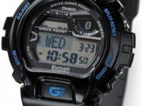 Casio G-Shock GB-6900. Chytré a odolné hodinky