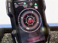 Smartphone Casio G-Shock