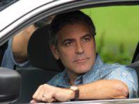 George Clooney ve filmu The Descendants