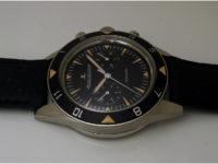 Jaeger-LeCoultre Deep Sea Vintage Chrono