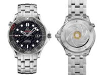 OMEGA Seamaster 50th Anniversary James Bond