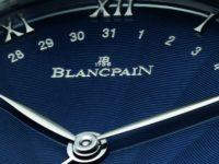 Blancpain Villeret Ultra-Slim Retrograde Seconds