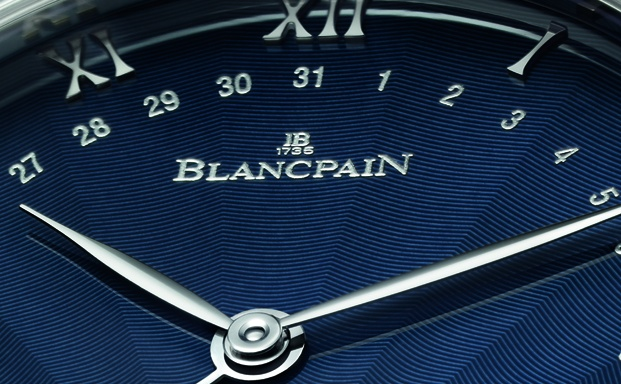 Blancpain Villeret Ultra-Slim Retrograde Seconds
