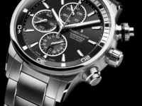 Maurice Lacroix Ponto S Diving Chronograph