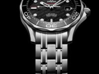 Omega Seamaster James Bond 50th Anniversary