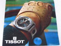 Tissot PR 516 GL ze 60. let