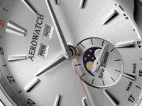 Aerowatch Les Grandes Classiques Venus 203 LE