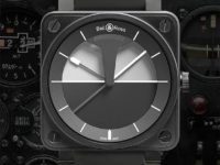 Bell & Ross B01 Horizon