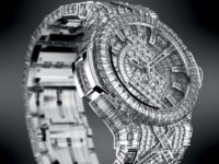 Hublot US$5 Million
