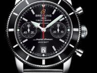 Breitling SuperOcean Héritage Chronograph 44