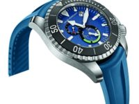 Girard-Perregaux SeaHawk 1000 Big Blue