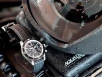 Jaeger-LeCoultre - Deep Sea Chronograph