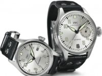 IWC Big Pilot a Mark XVI Father´s and Son