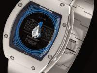 Platinový náramek Richard Mille pro vítěze turnaje The Big One For One Drop