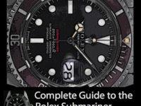 Rolex: Submariner 50 Years