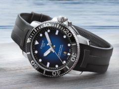 Tissot Seastar 1000 Seastar Automatic Diver
