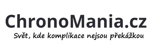ChronoMania.cz