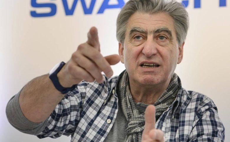 Nick Hayek: Swatch Group se už do Basileje příští rok nevrátí