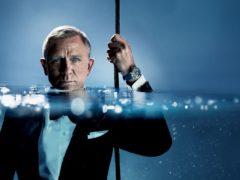 Daniel Craig jako ambasador Omegy láká na nové Seamastery