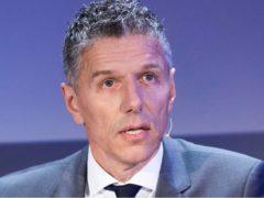 Šéf MCH Group René Kamm oznámil rezignaci