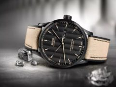 Mido Multifort Chronometer Caliber 80 Si