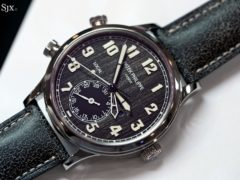 Patek Philippe Pilot Travel Time 5524T