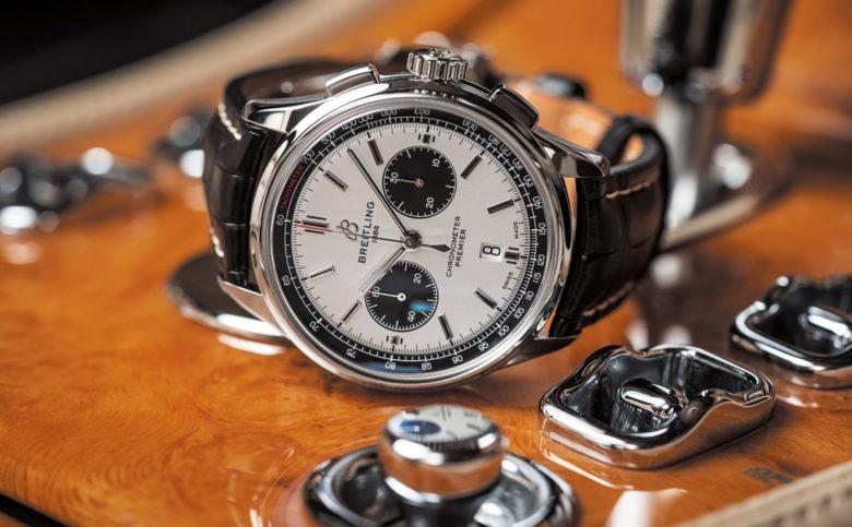 Breitling uvádí kolekci Premier