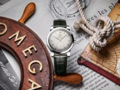 Omega Seamaster 1948 511.93.38.20.99.01