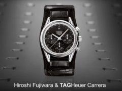TAG Heuer Carrera Heuer 02 Fragment edition